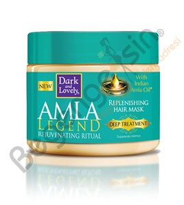 AMLA LEGEND Saç Maskesi 250ML