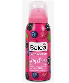 BALEA HANDSCHAUM VERY BERRY EL KÖPÜĞÜ 100ml