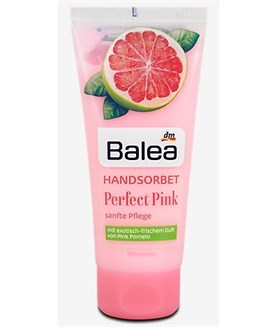 Balea Handsorbet Perfect Pink Mükemmel Pembe 100 ml